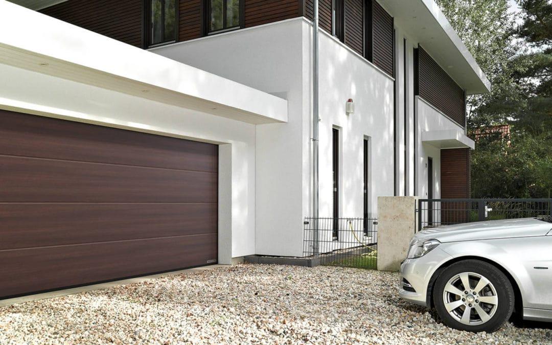Hörmann Garagen- und Einfahrtstorantriebe: HomeKit-Modul ab sofort lieferbar