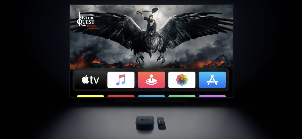 Apple TV über Siri steuern