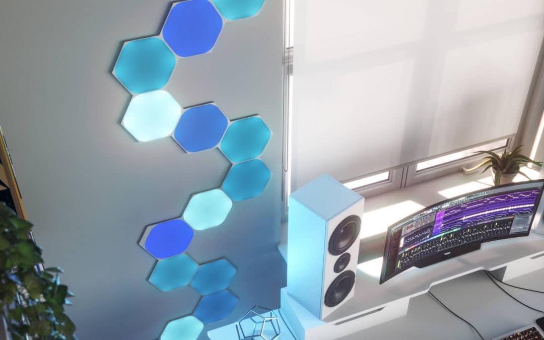 HomeKit Wochenrückblick: Europäischer Mi Hub, Marktstart neuer Akzentbeleuchtung von Nanoleaf steht bevor und mehr