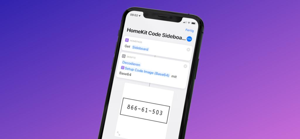 HomePass: App zur Speicherung von HomeKit-Codes erhält Update
