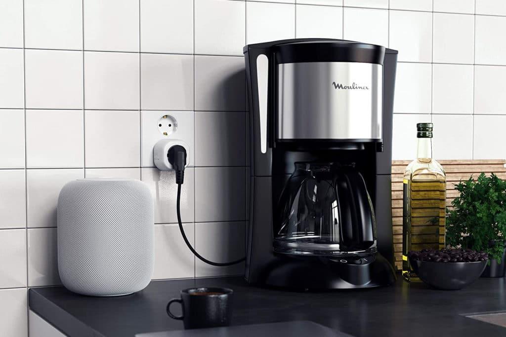 Satechi: Neuer kompakter HomeKit-Zwischenstecker