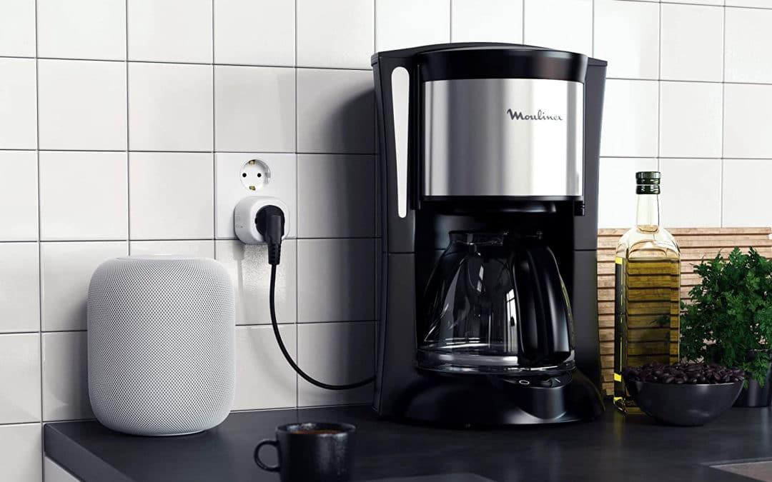 Satechi: Neuer kompakter HomeKit-Zwischenstecker verfügbar