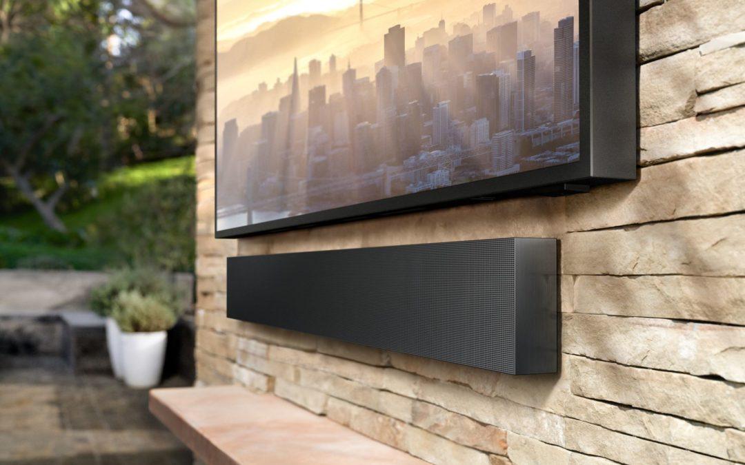 HomeKit Wochenrückblick: AirPlay 2 Fernseher für den Außenbereich und mehr