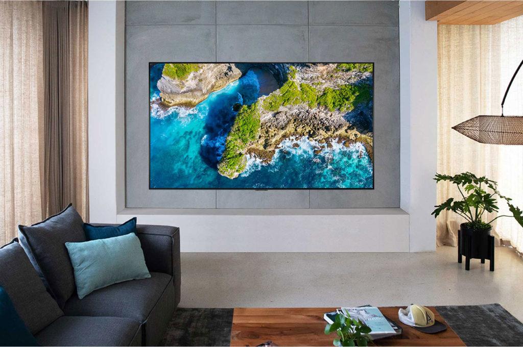 HomeKit Fernseher als Auslöser für Automationen nutzen