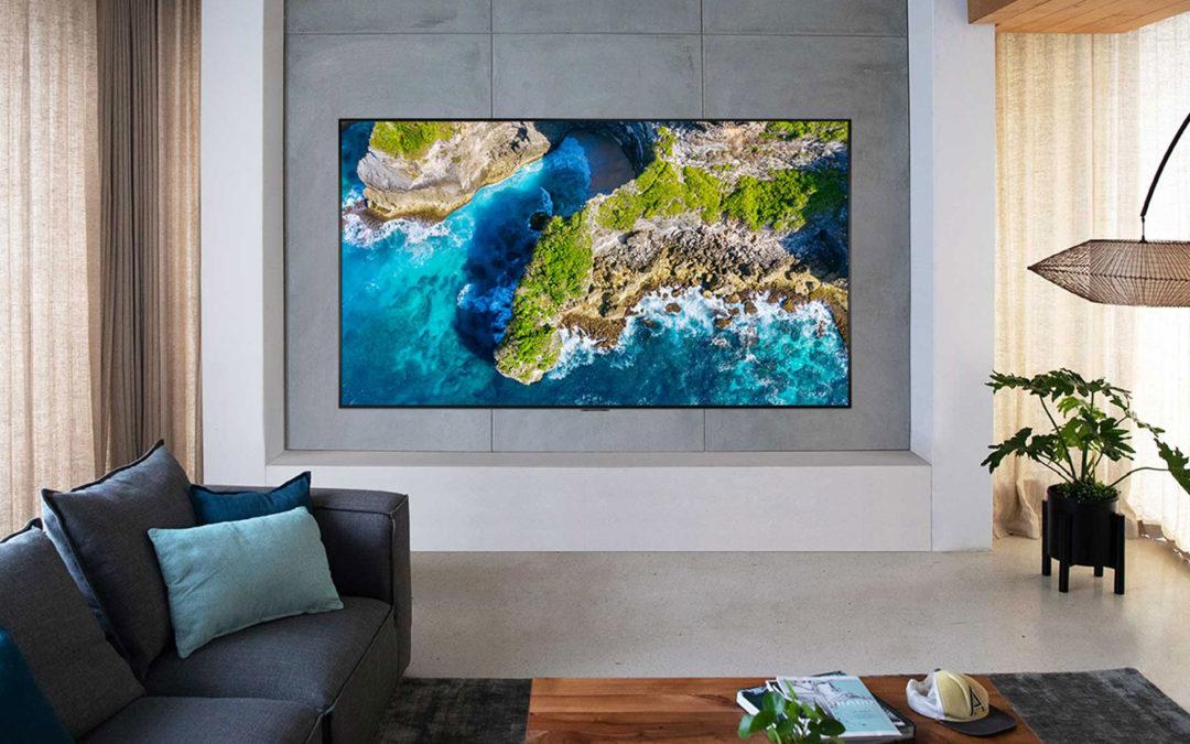 HomeKit-Fernseher als Auslöser für Automationen nutzen