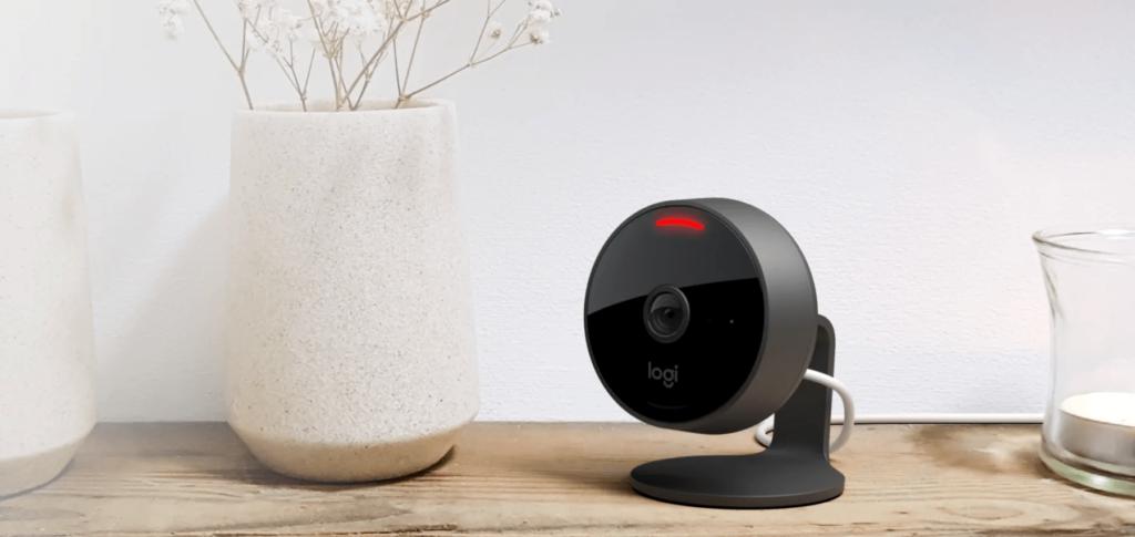 Circle View: Neue HomeKit Kamera von Logitech vorgestellt