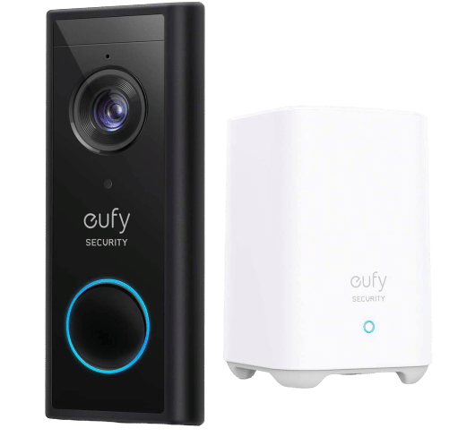 eufy Video Türklingel
