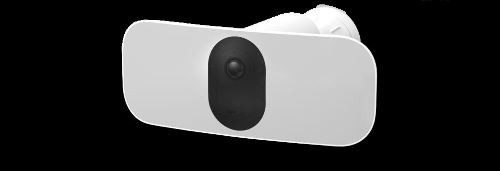 Arlo Pro 3 Floodlight: Akkubetriebene Kamera mit Flutlicht kommt am 4. Mai