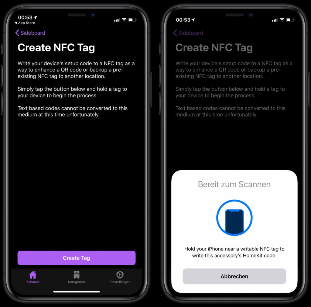 HomePass: Update bringt NFC-Support