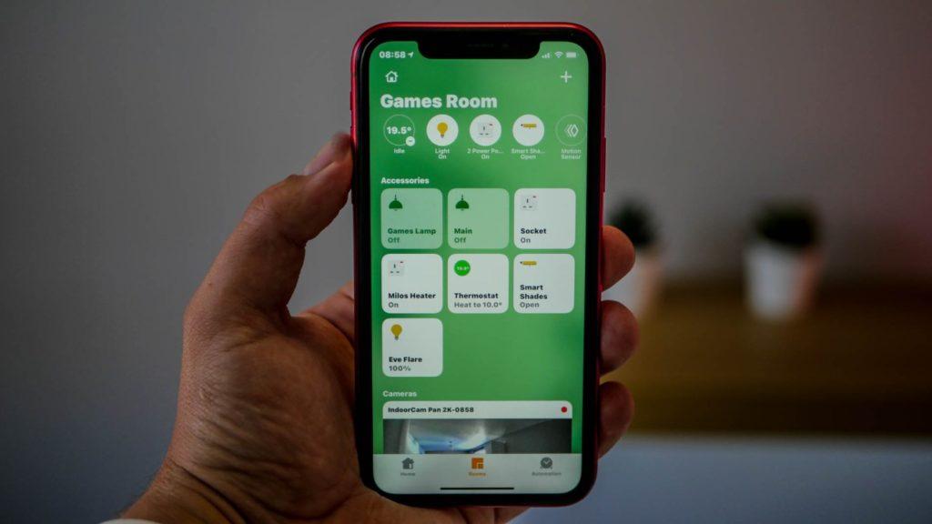 HomeKit Authority iOS 14 Beta