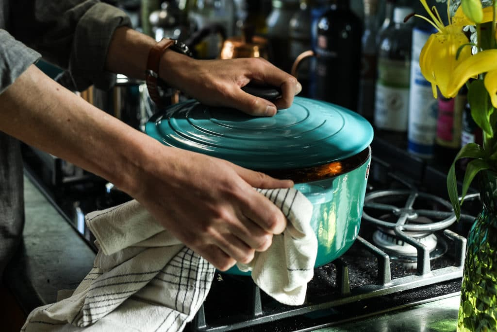HomeKit-Automation: Essen ist fertig