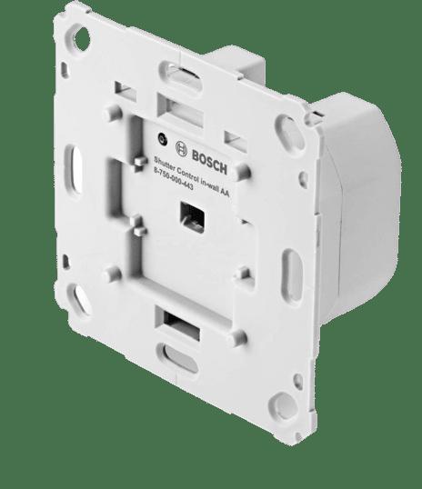 Bosch Smart Home Rollladensteuerung Unterputz