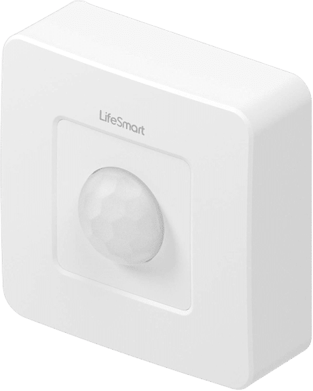 LifeSmart Motion Sensor AAA