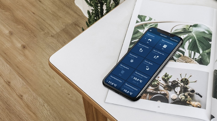 Bosch Smart Home: HomeKit-Update wird verteilt