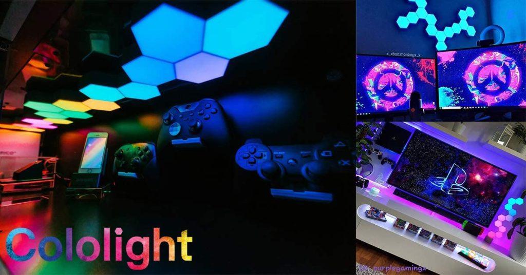 HomeKit Cololight Plus