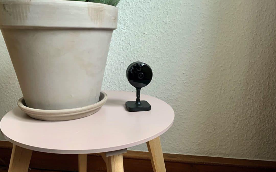 Eve Cam: Das kann die neue HomeKit Secure Video Kamera