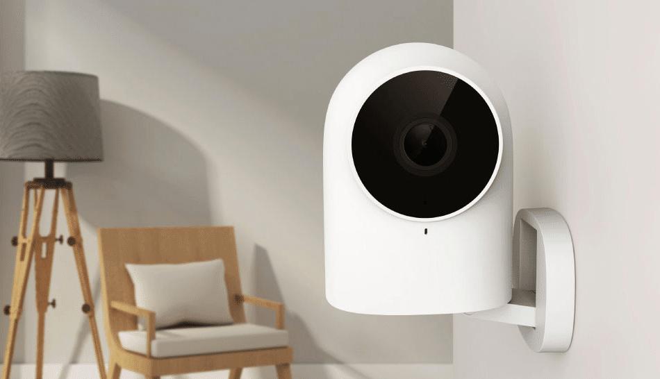 HomeKit Wochenrückblick: Überwachungskameras, neuer Luftbefeuchter von VOCOlinc und mehr
