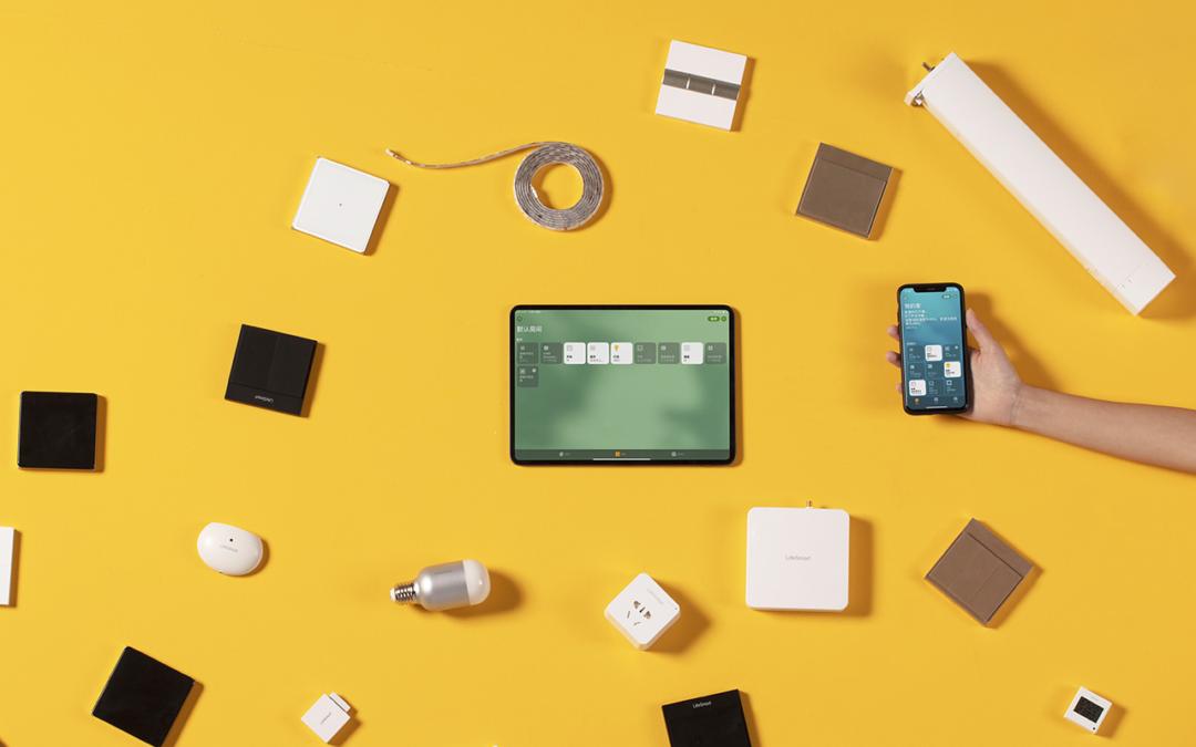 LifeSmart: Smart Station – Hub mit HomeKit Integration und vielen Geräte verfügbar