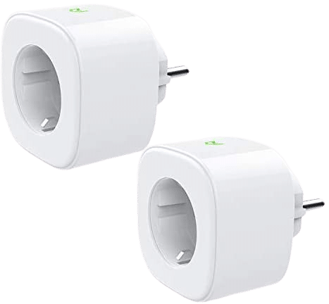Meross Steckdose (Doppelpack)