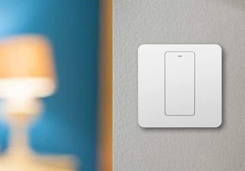 Neuer HomeKit-Lichtschalter von Meross verfügbar