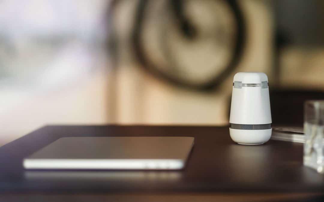 HomeKit Wochenrückblick: iConnectHue erhält Update, mobiles Alarmgerät und mehr