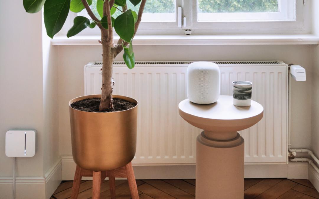"""Bosch """"Smart Home"""" möchte auf Deine Hausdaten zugreifen"""