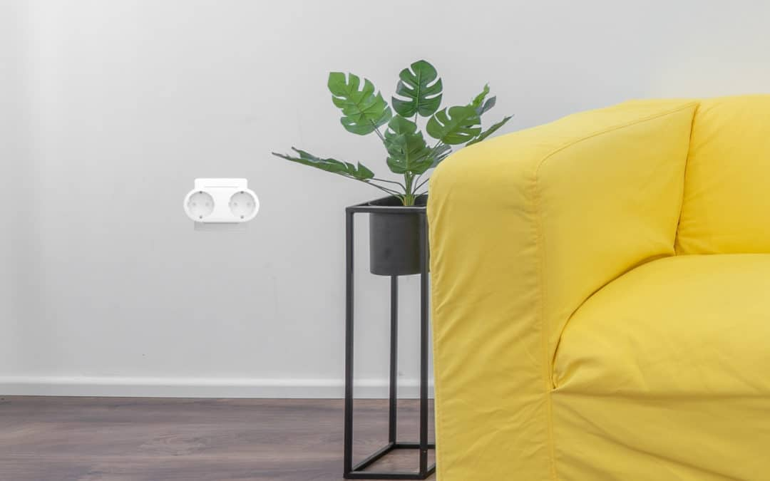 Neue HomeKit-Doppelsteckdose von Meross startet