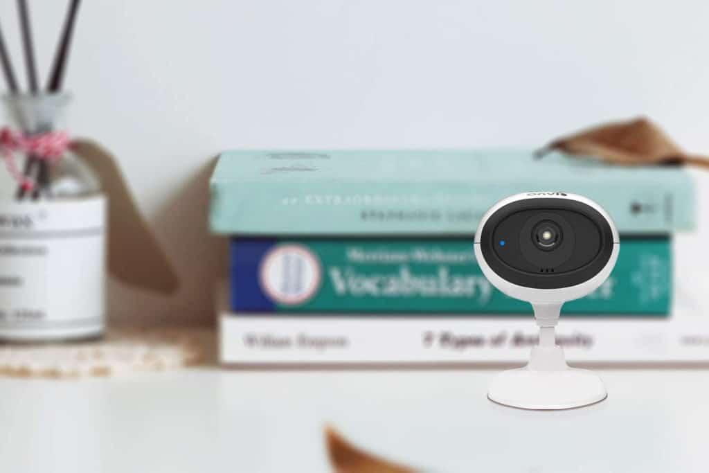Onvis C3: HomeKit Secure Video Kamera ist ab sofort verfügbar