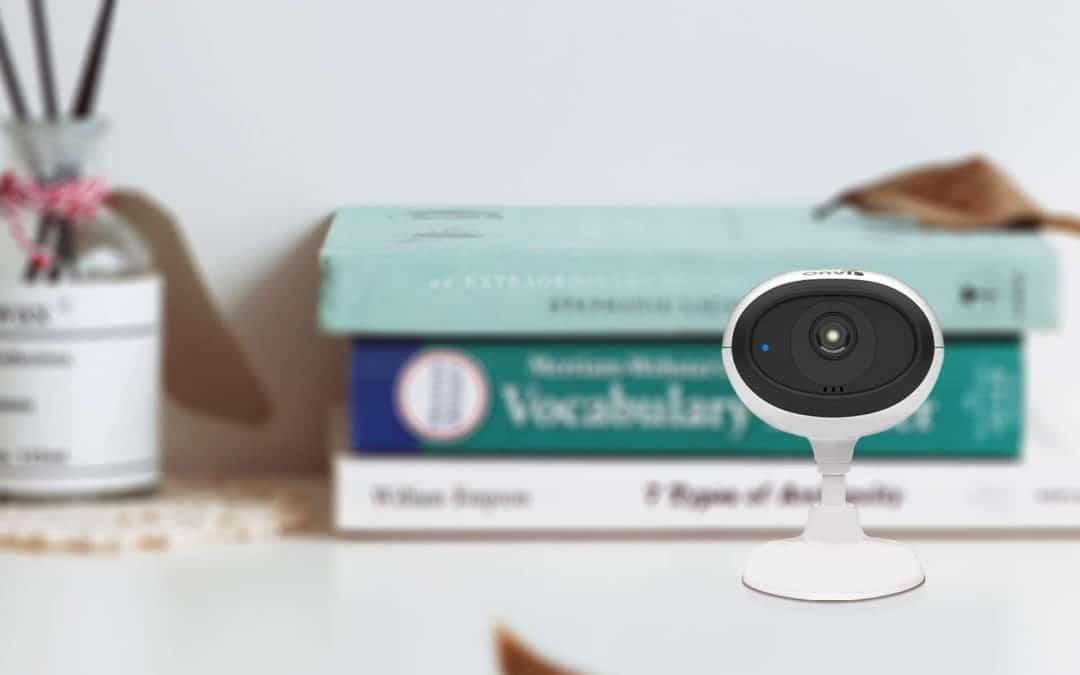 Onvis C3: HomeKit Secure Video Kamera ist ab sofort erhältlich