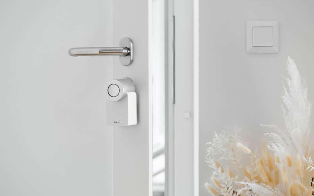 HomeKit Wochenrückblick: Garagentoröffner und Mehrfachstecker von Meross, NUKI limited White Edition vorgestellt und mehr