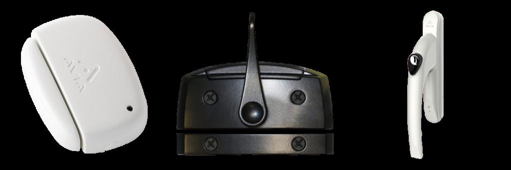 HomeKit-Fenstergriffe: Drei neue Geräte von Avia aufgetaucht