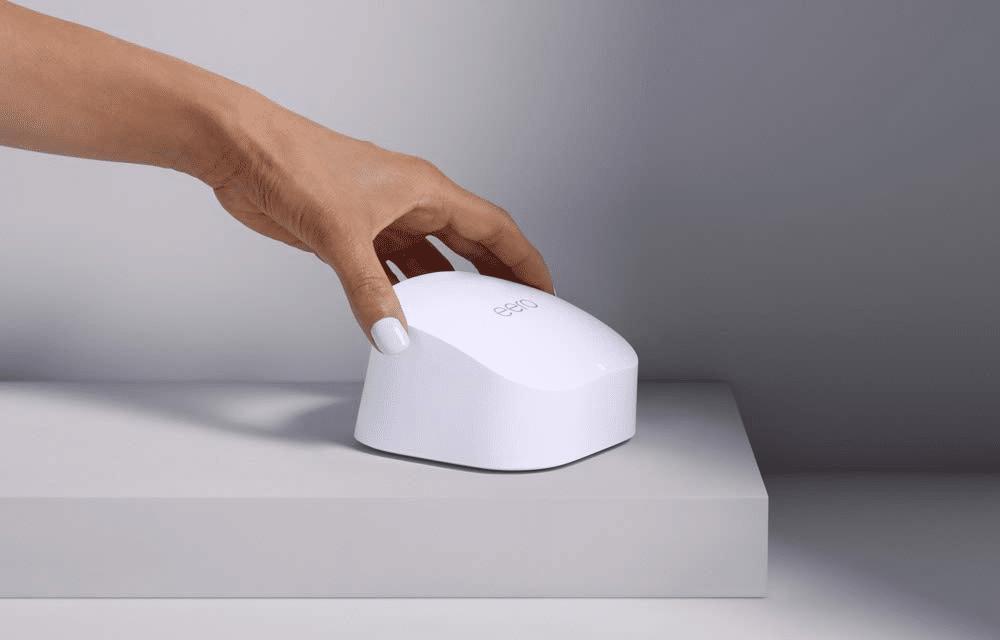 Neue eero Router mit WiFi 6 und HomeKit-Integration vorgestellt