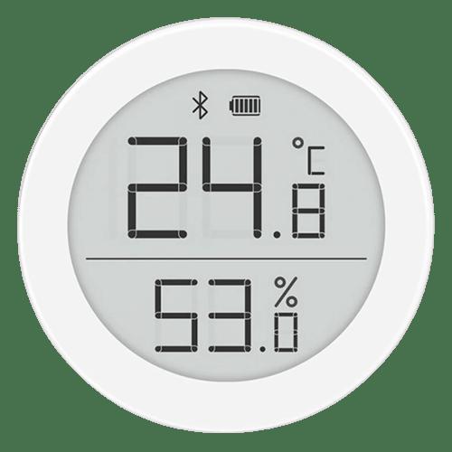 qingping Temperatur- und Luftfeuchtigkeitssensor