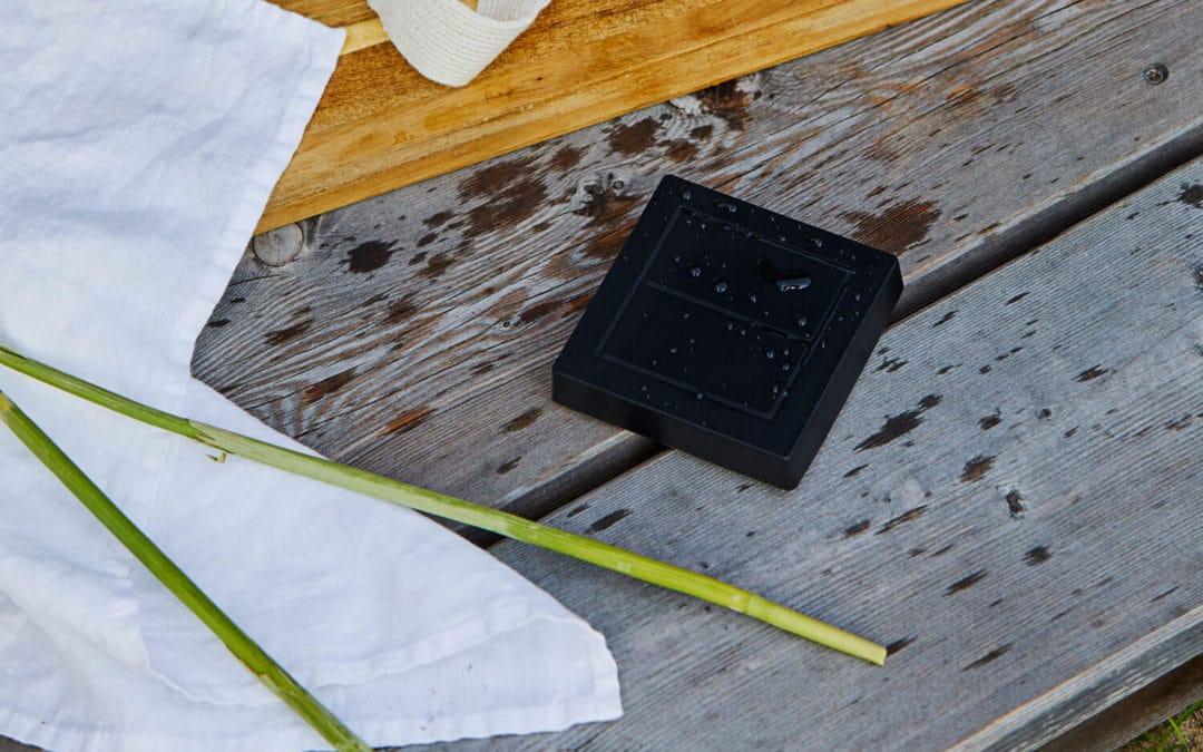 HomeKit Wochenrückblick: Neuer Schalter für den Außenbereich und mehr