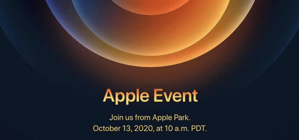 Apple Event mit neuen iPhones und HomePod Mini