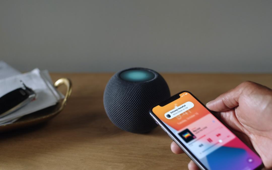 HomeKit Wochenrückblick: HomePod mini erhält verbesserte Musikübergabe, fehlerbehebendes Update für Bosch Controller und mehr