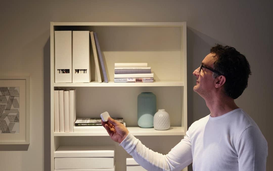 IKEA TRÅDFRI Update bindet Shortcut-Button und Bewegungsmelder in HomeKit ein