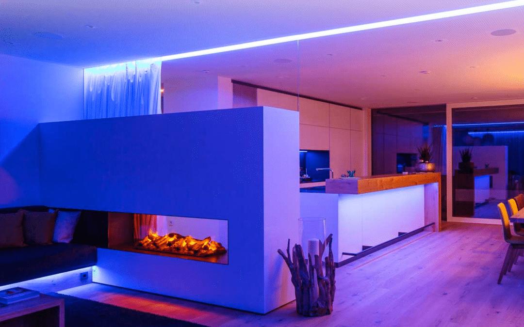 Mehrfarbiger HomeKit Light Strip mit 10m Länge von Meross startet