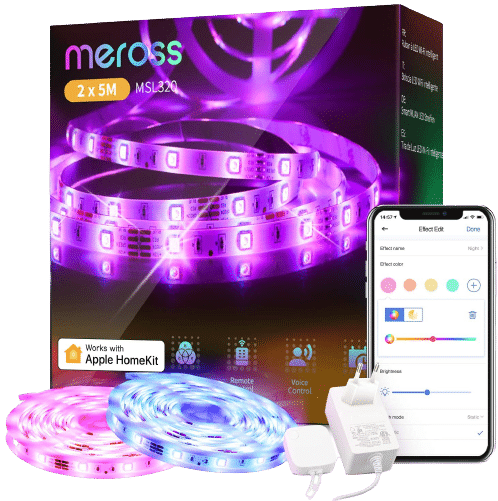 Meross Light Strip 10m