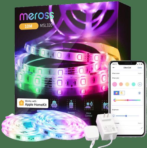 Meross Light Strip MSL320 10m