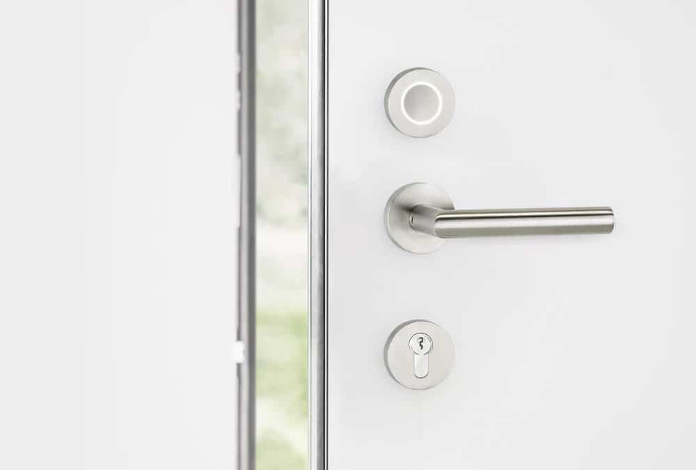 Nuki Smart Door: Bilder und weitere Details aufgetaucht
