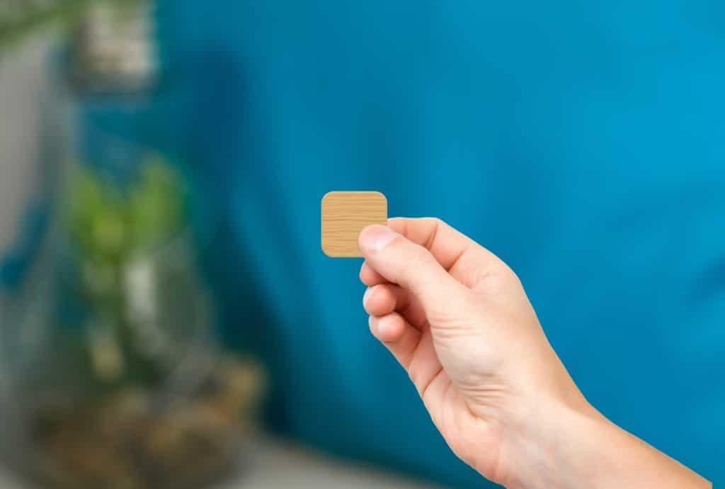 LinkDesk Smart Tags: Robuste NFC-Tags mit zahlreichen Möglichkeiten