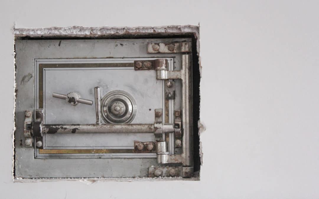 Den Safe in HomeKit überwachen
