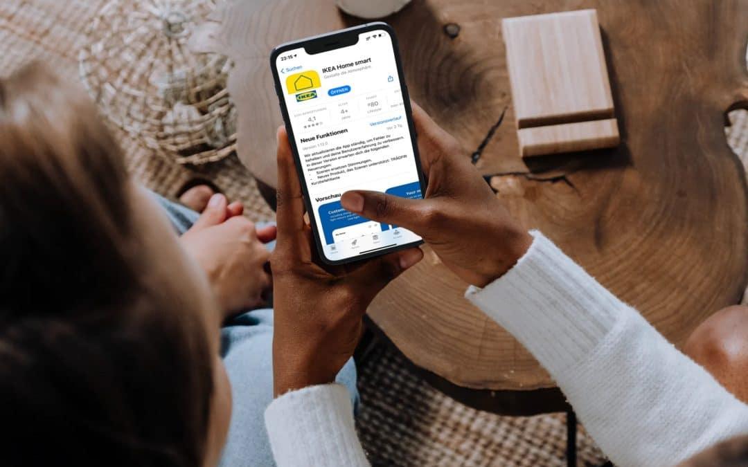 HomeKit Wochenrückblick: IKEA veröffentlicht App-Update, Neue Kamera von VOCOlinc aufgetaucht und mehr