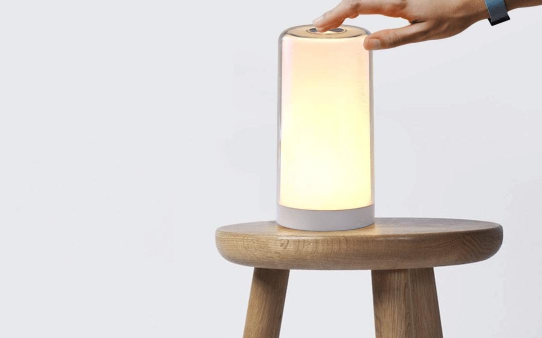 Neue HomeKit-Tischlampe von Meross startet