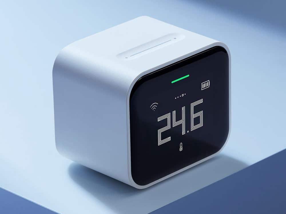 QingPing HomeKit Air Monitor