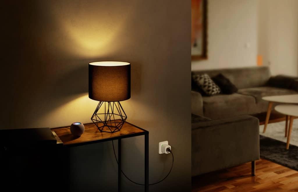 Eve Energy: HomeKit-Steckdose spricht nun auch Thread
