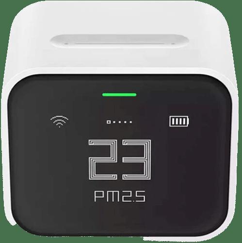 QingPing Luftqualitätsmonitor