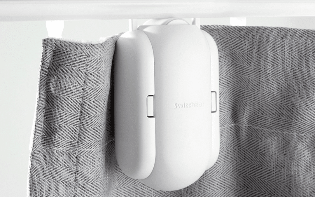 SwitchBot spricht mit Homebridge