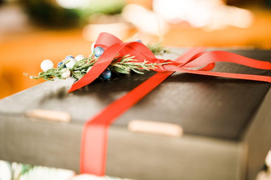 Das Geschenkeversteck mit HomeKit überwachen und sichern